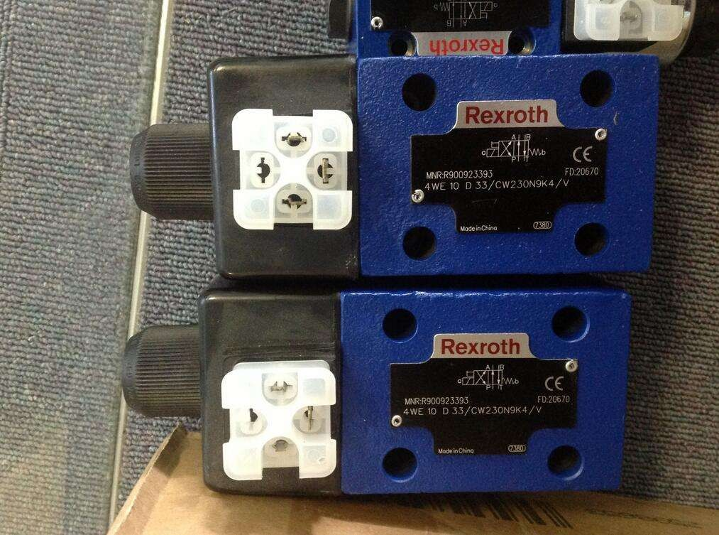 REXROTH M-2SEW 6 N3X/630MG205N9K4 R900212321 Valves