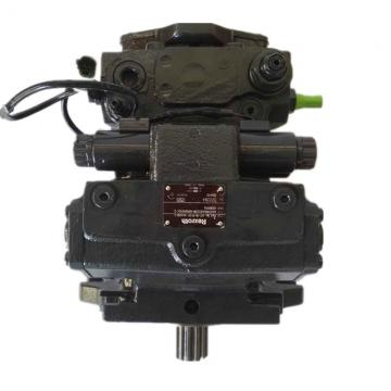 KAWASAKI 708-3T-04160 PC Excavator Series  Pump