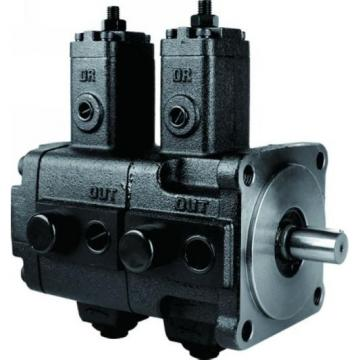 NACHI IPH-56B-64-125-11 IPH Double Gear Pump