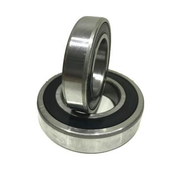 INA AS0515  Thrust Roller Bearing