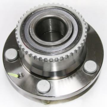 95 mm x 170 mm x 32 mm  FAG 6219  Single Row Ball Bearings