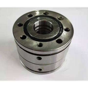 1.772 Inch | 45 Millimeter x 2.283 Inch | 58 Millimeter x 0.394 Inch | 10 Millimeter  INA 3809-B-2RS-TVH  Angular Contact Ball Bearings
