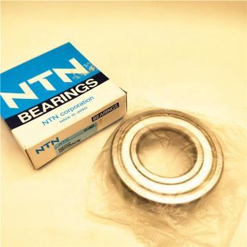 0.5 Inch | 12.7 Millimeter x 0.688 Inch | 17.475 Millimeter x 0.75 Inch | 19.05 Millimeter  IKO BAM812  Needle Non Thrust Roller Bearings