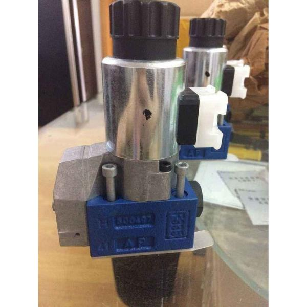 REXROTH 4WE 6 T6X/EG24N9K4 R900934414 Directional spool valves #1 image