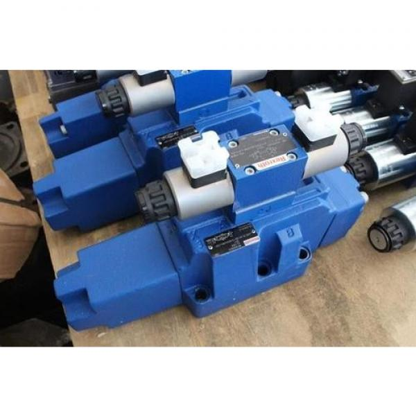 REXROTH DBW 10 B1-5X/200-6EG24N9K4 R900923103 Pressure relief valve #2 image