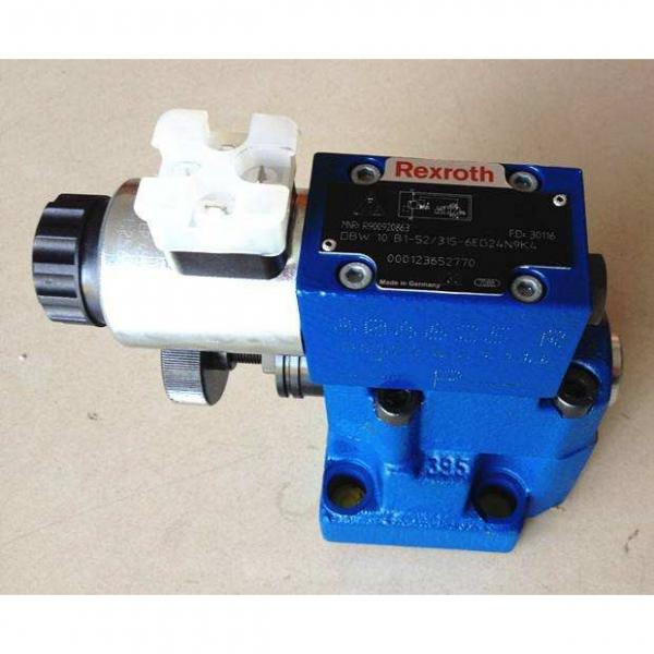 REXROTH 4WE6EB7X/OFHG24N9K4/B10 Valves #1 image