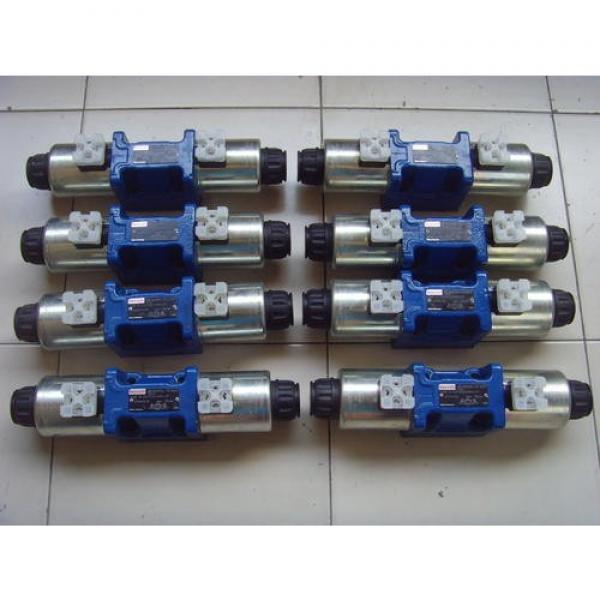 REXROTH DR 10-5-5X/315YM R900597132 Pressure reducing valve #1 image