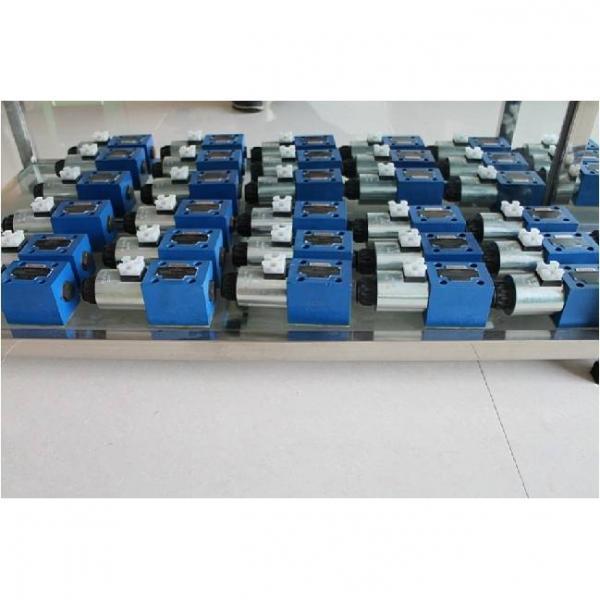 REXROTH 4WE 6 H6X/EG24N9K4/V R900929366 Directional spool valves #1 image
