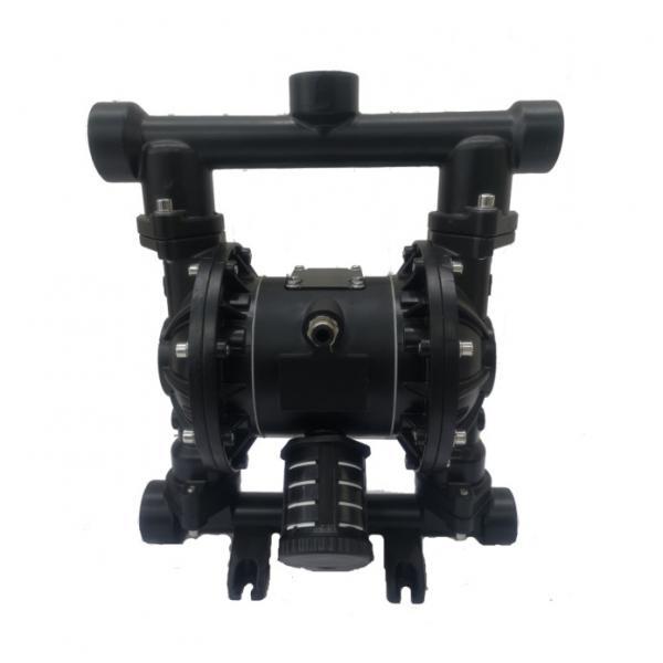 NACHI VDR-2B-1A3-13 VDR  Series Vane Pump #1 image