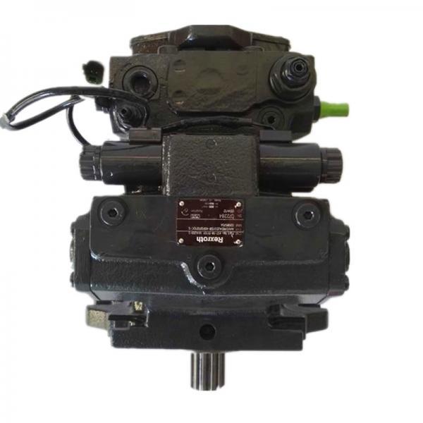 NACHI IPH-36B-10-80-11 IPH Double Gear Pump #1 image