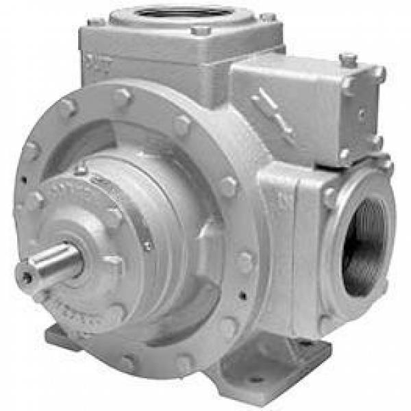 NACHI IPH-6A-125-21 IPH Series Gear Pump #1 image
