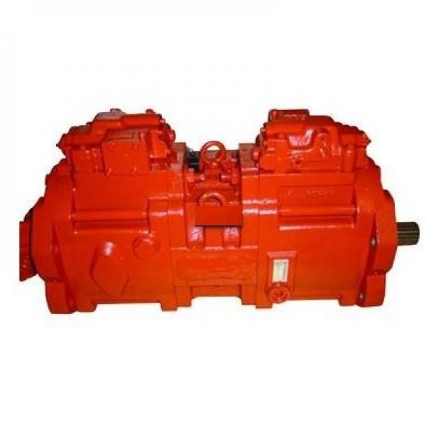 NACHI IPH-3B-16-20 IPH Series Gear Pump #3 image