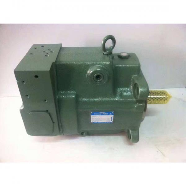 NACHI VDR-2B-1A3-13 VDR  Series Vane Pump #2 image